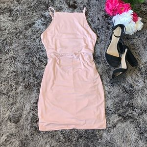 Perfect conditions party dress